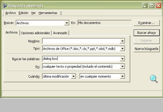 Relational Query Designer User Interface (Report Builder)