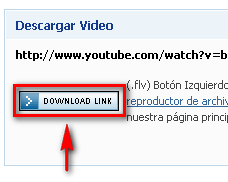 Utiliza VideoDownloader