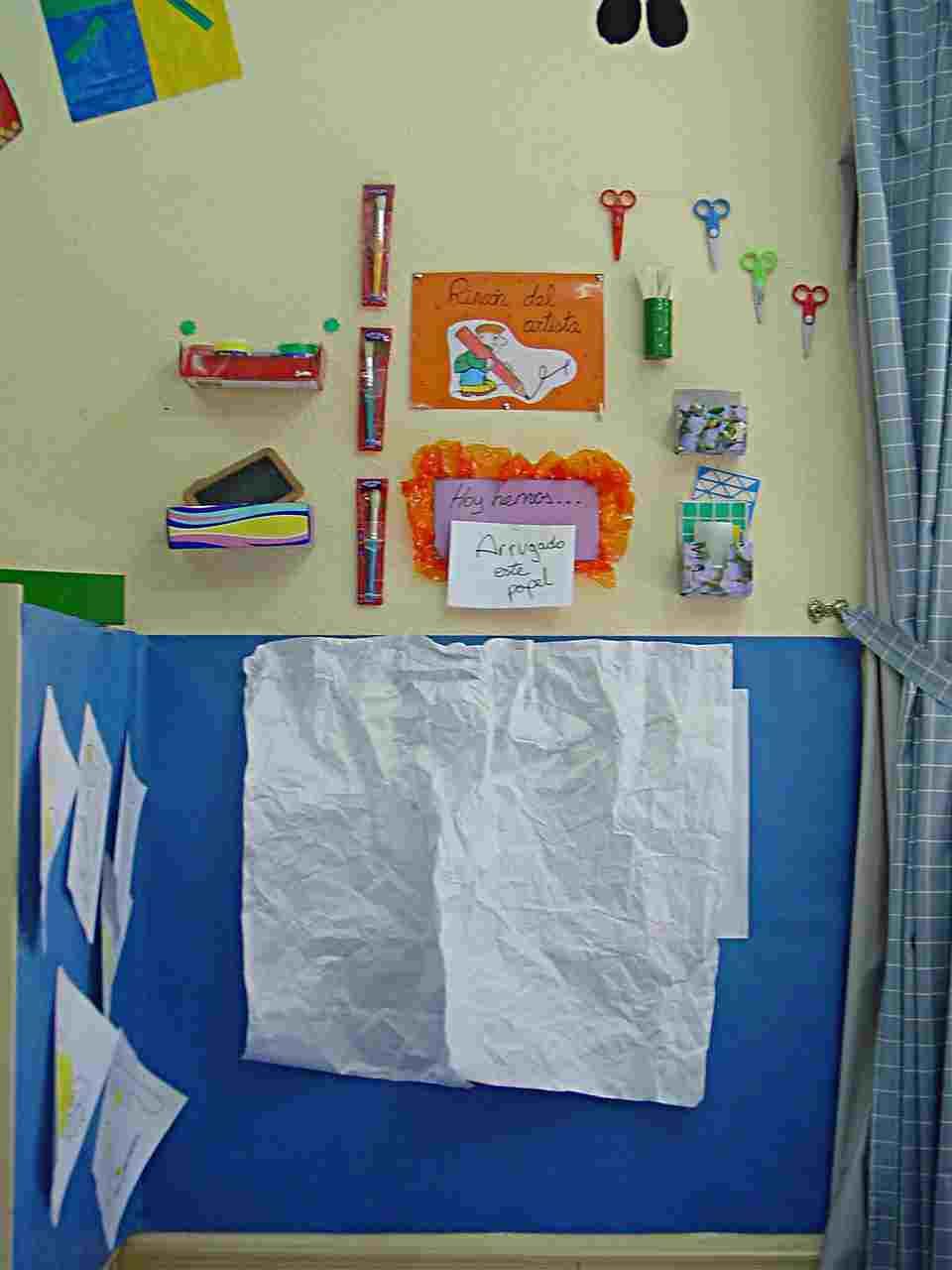 Rincones de juegos en el aula - El rincon del sibarita ...
